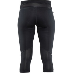 Craft Essential Capri Mujer, black